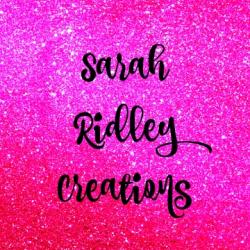 Sarah Ridley Creations avatar