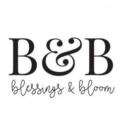 Blessings and Blooms avatar