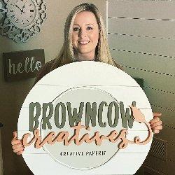 BrownCow Creatives avatar