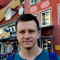 Eduard Velikanov avatar