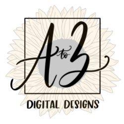 A to Z Digital Designs avatar