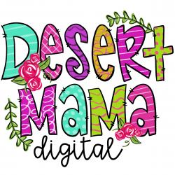 DesertMama avatar