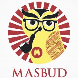 Masbud avatar