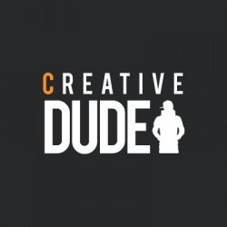 Creative Dude avatar