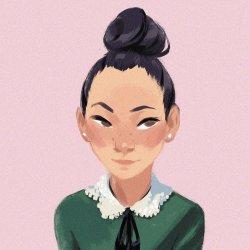 Dinara May avatar