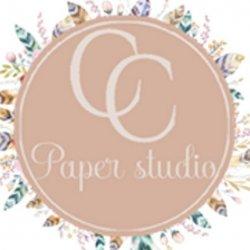 CC paper studio avatar