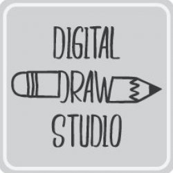Digital Draw Studio Avatar