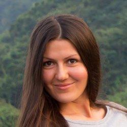 Nadezda Gudeleva Avatar