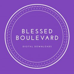 Blessed Boulevard avatar