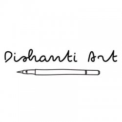 Dishanti Art Avatar