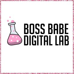 Boss Babe Digital Lab avatar