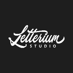 Letterium Std Avatar