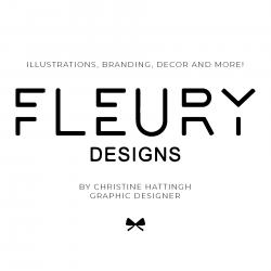 Fleury Designs avatar