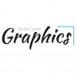 Social Corner Graphics Avatar