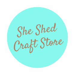 She Shed Craft Store avatar