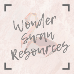 Wonder Swan Resources avatar