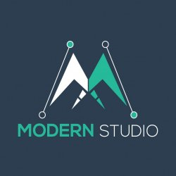 Modern Studio Avatar