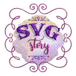 SVG Story avatar
