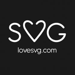 LoveSVG Avatar
