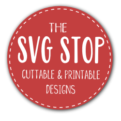 The SVG Stop avatar