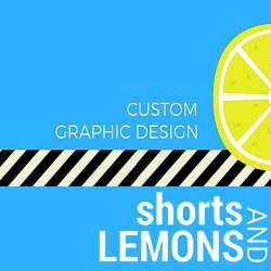 Shorts and Lemons Avatar