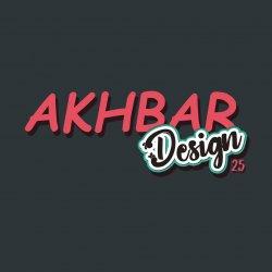 Akhbar Design Avatar