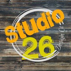 Studio 26 Design Co avatar