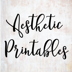 Aesthetic Printables avatar