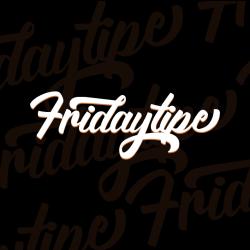 Fridaytype avatar