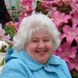 Nadezhda avatar