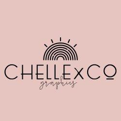 CHELLExCO avatar