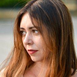 Yuliya Derbisheva avatar