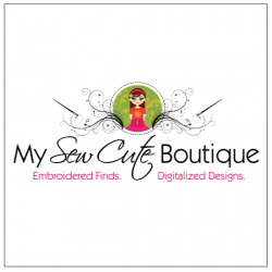 My Sew Cute Boutique avatar