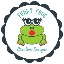 Funky Frog Creative Designs Avatar