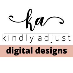 Kindly Adjust avatar