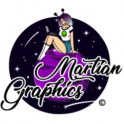 Martian Graphics avatar