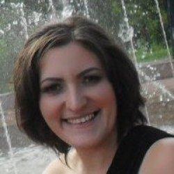 Rina Dozornaya avatar