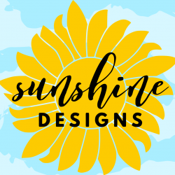 Sunshine Designs Avatar