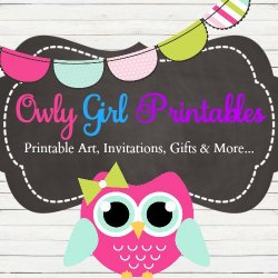 Owly Girl Printables avatar