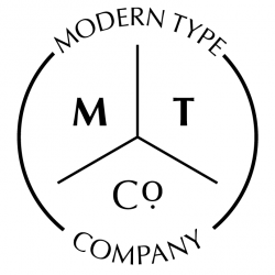 Modern Type Co. avatar