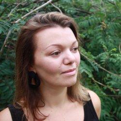 Natasha Koltsova avatar