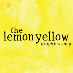 Lemon Yellow Graphics Shop avatar