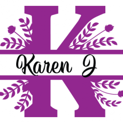 Karen J - Graphic Design avatar
