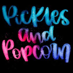 Pickles And Popcorn Avatar