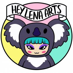 HeyLenaArts Avatar
