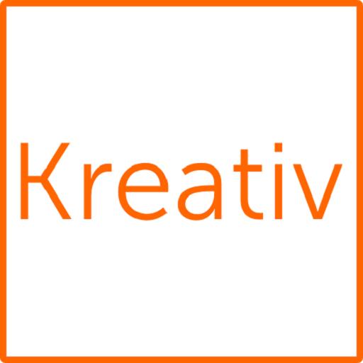 Kreativ Font avatar