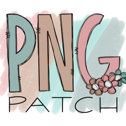 PNG Patch Avatar