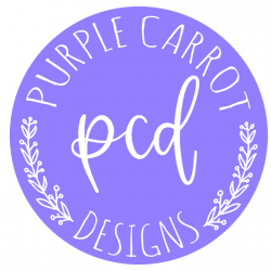 Purple Carrot Designs avatar