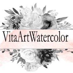 VitaArtWatercolor avatar