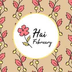 Hai February avatar